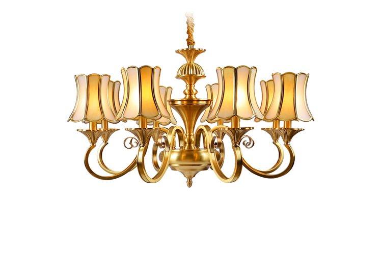 EME LIGHTING antique modern hanging light European for home-1