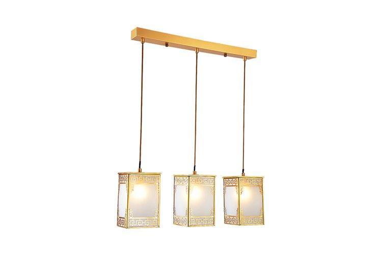 decorative interior ceiling lights high-end traditional