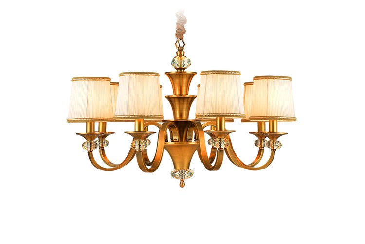 EME LIGHTING large chandeliers wholesale traditional for home-1
