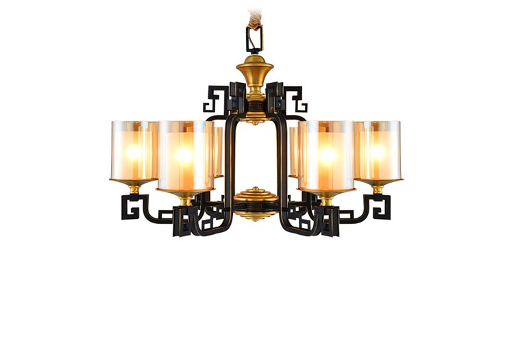 product-Vintage Chandelier EYD-14214-6-EME LIGHTING-img