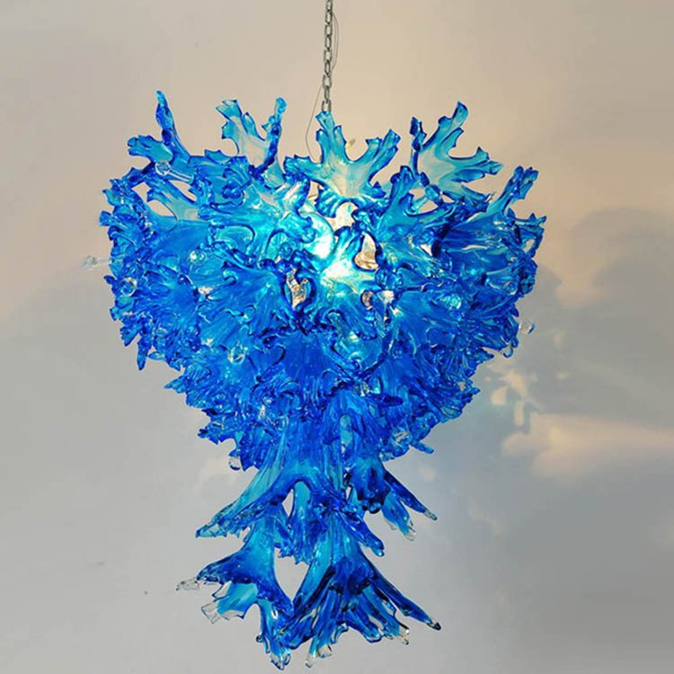 product-Starfish Heart Shape Pendant Light MD336-drops-EME LIGHTING-img