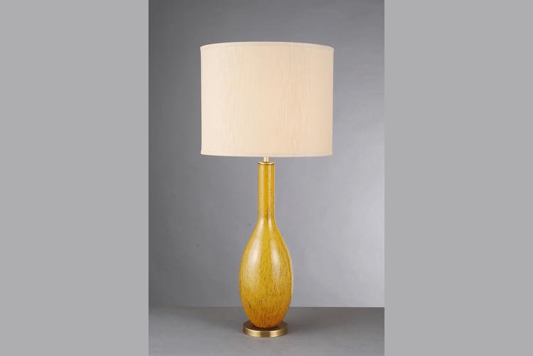 EME LIGHTING elegant wood table lamp modern cheap for bedroom-1