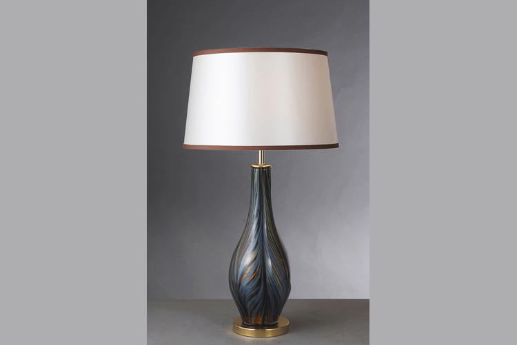 product-Classic Colored Table Lamp EMT-047-EME LIGHTING-img