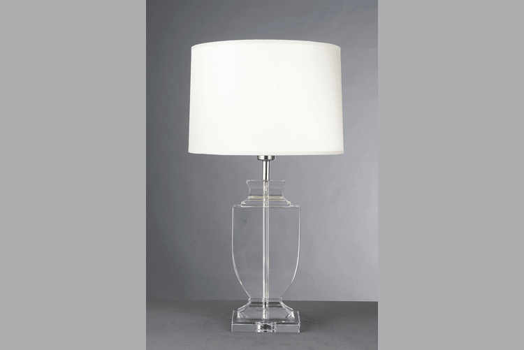EME LIGHTING contemporary western table lamps copper material for study-1