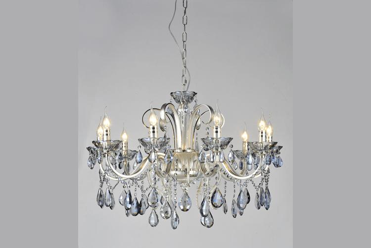 product-Wedding Decorative Candle Chandelier-EME LIGHTING-img