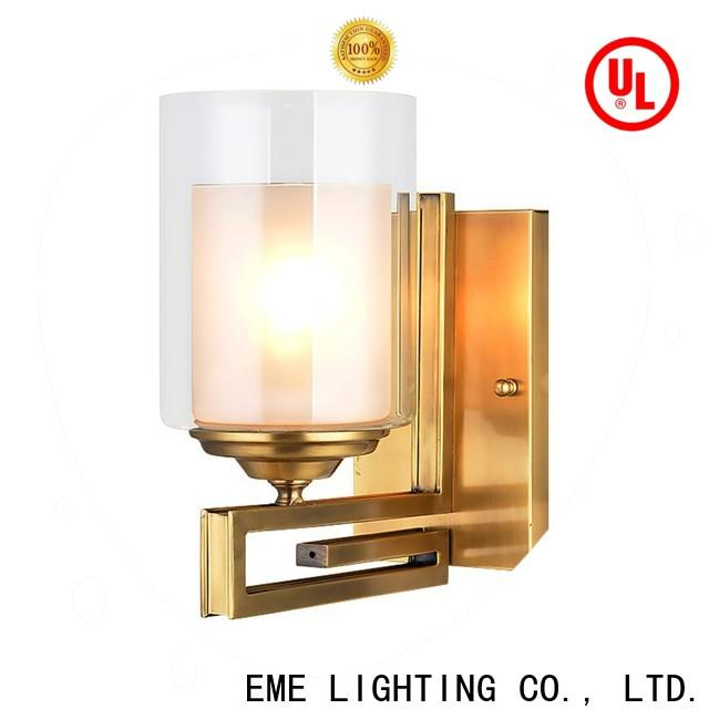 EME LIGHTING vase shape traditional wall sconces top brand for restaurant