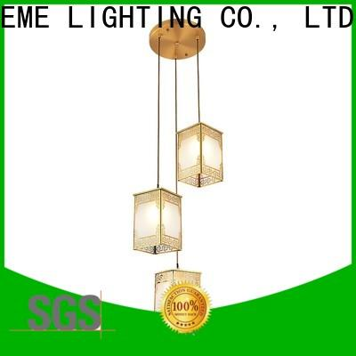 EME LIGHTING classic suspended ceiling lights residential for dining room