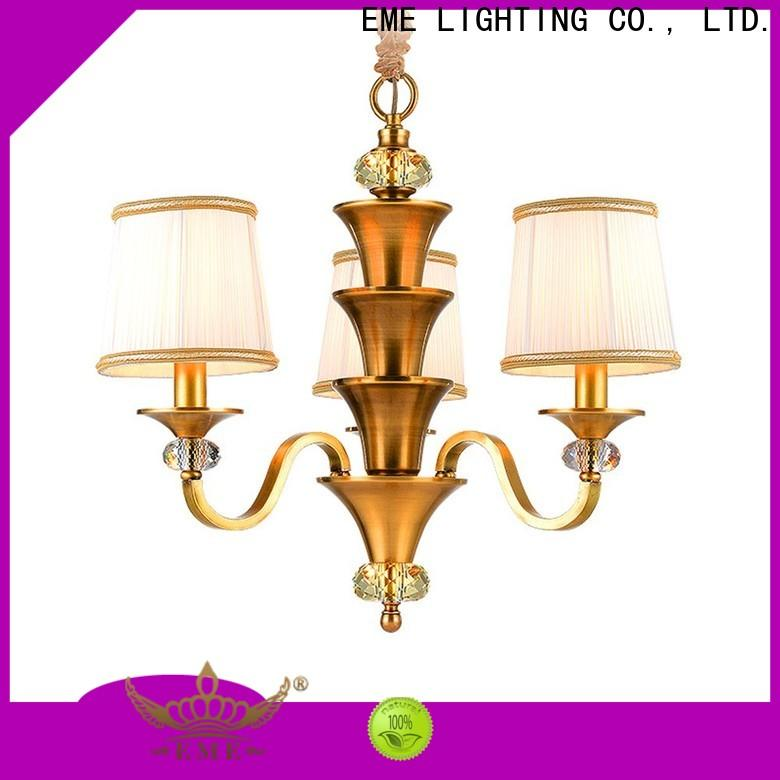 decorative modern hanging light american style residential