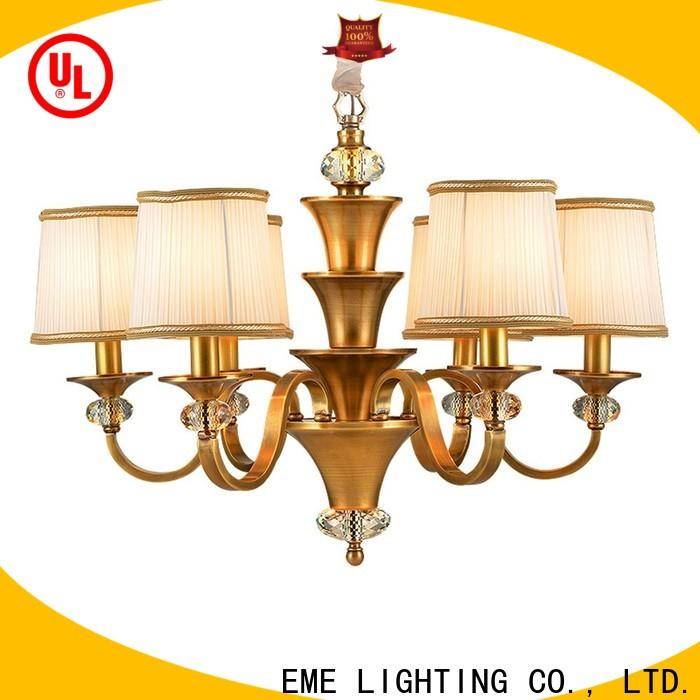 luxury chandelier over dining table glass hanging traditional for home