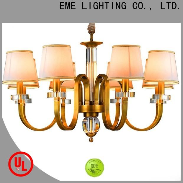 EME LIGHTING luxury decorative chandelier residential for home