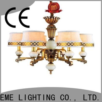 decorative antique copper pendant light copper residential for home