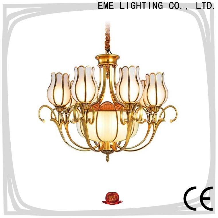 EME LIGHTING decorative restaurant chandeliers unique