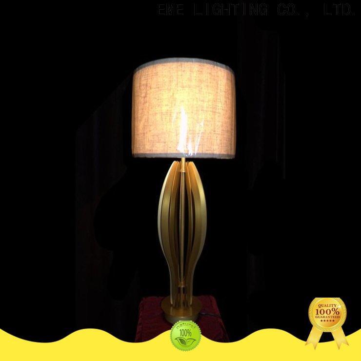 EME LIGHTING classic hotel floor lamps for wholesale for restaurant