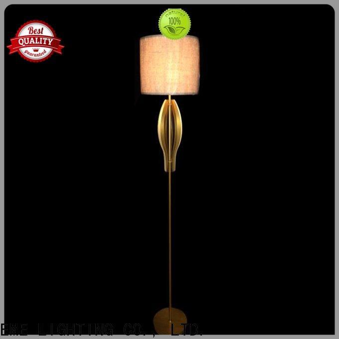 EME LIGHTING contemporary modern floor standing lamps OEM for restaurant