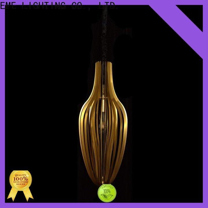 EME LIGHTING hanging modern floor standing lamps free sample for indoor decoration