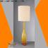 EME LIGHTING elegant wood table lamp modern cheap for bedroom