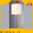 EME LIGHTING elegant glass table lamps for living room copper material for house