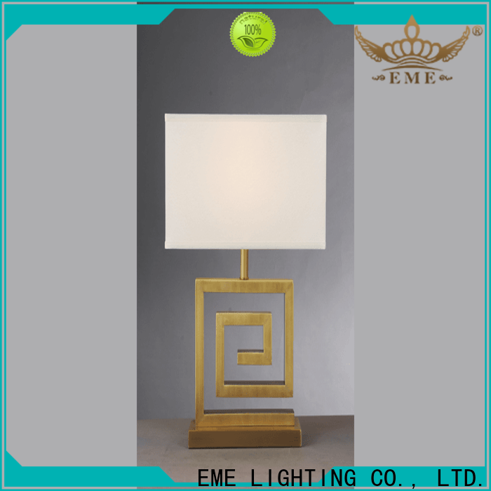contemporary wood table lamp modern European style cheap