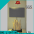 EME LIGHTING white colored table lamp Chinese style for restaurant