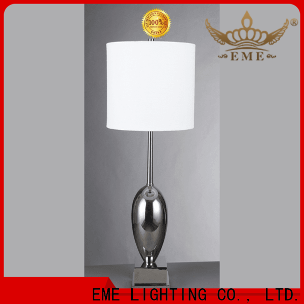 EME LIGHTING decorative oriental table lamps fancy for restaurant