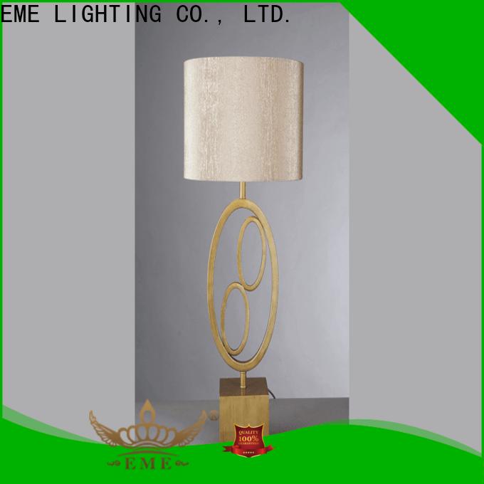 decorative decorative cordless table lamps white colored for restaurant