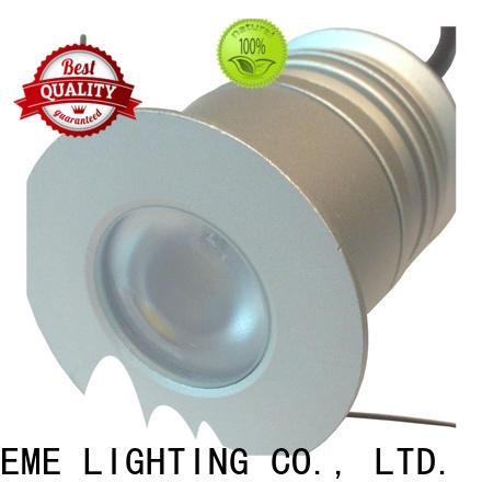 EME LIGHTING underground ceiling spot light fixtures factory price for wholesale