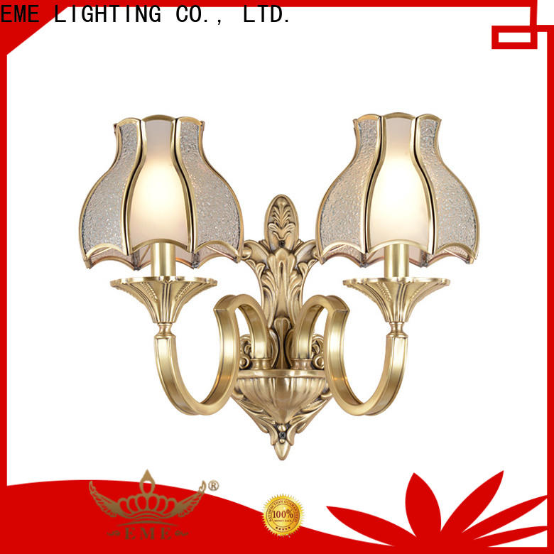 fashion hallway wall sconces copper free sample for restaurant