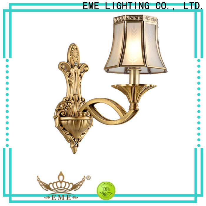 EME LIGHTING america style unique wall sconces top brand for indoor decoration