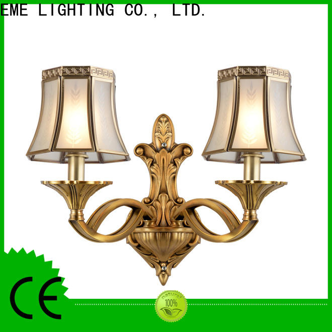 floor sconce lights america style for wholesale for restaurant