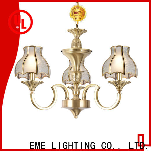 EME LIGHTING decorative chandeliers wholesale traditional