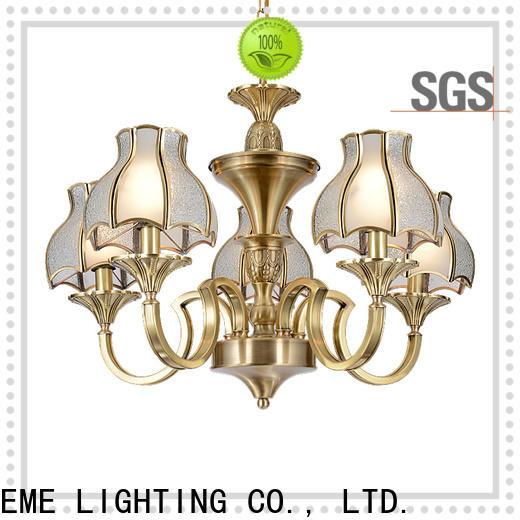 EME LIGHTING modern contemporary pendant light unique for big lobby