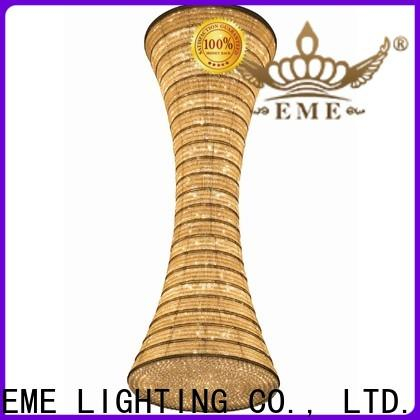 EME LIGHTING round hanging chandelier European style for dining room