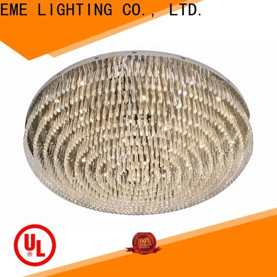 EME LIGHTING round Luxury Chandeliers bulk production for dining room