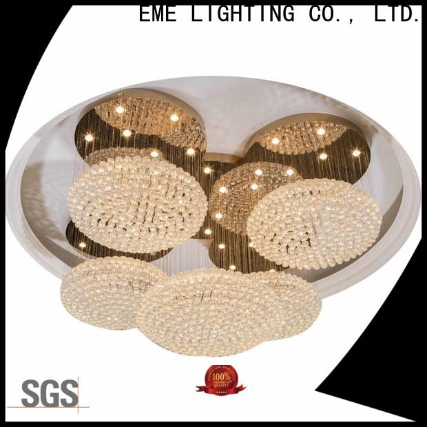 EME LIGHTING decorative large chandeliers European style for dining room