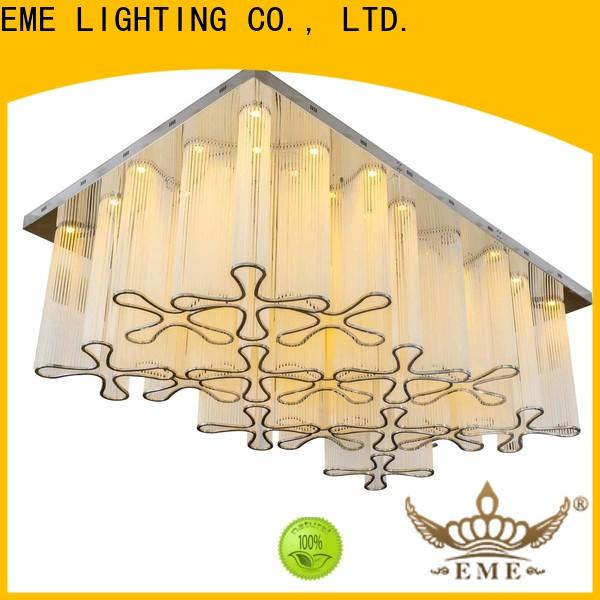 EME LIGHTING decorative large chandeliers for dining room