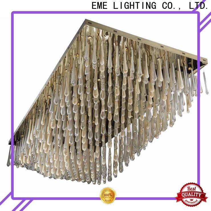 EME LIGHTING modern luxury chandelier European style for dining room
