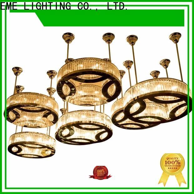 unique vintage crystal chandelier modern latest design for dining room