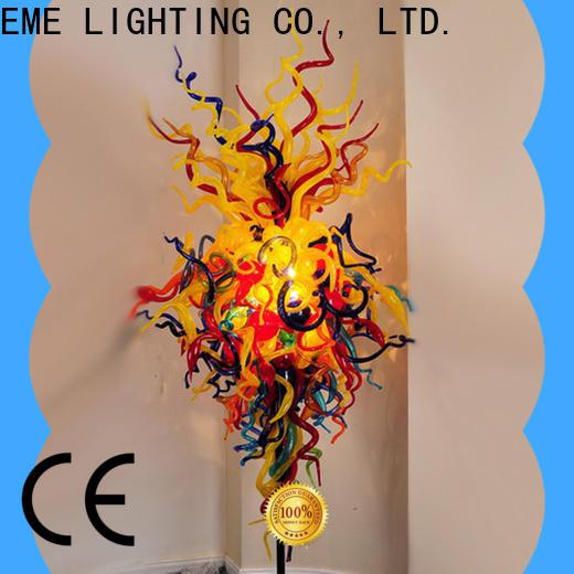 EME LIGHTING vintage lantern floor lamp classic for restaurant