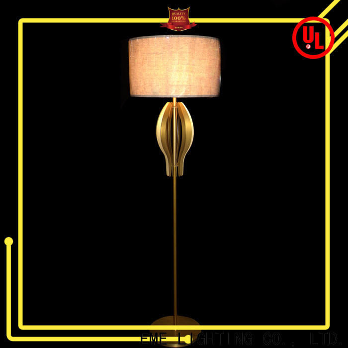 EME LIGHTING vintage stand up lamps classic for hotels