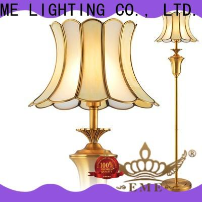vintage floor lamps sale square Chinese style for hotels