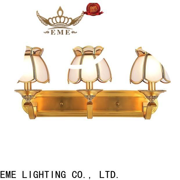 EME LIGHTING vase shape sconce lights free sample for restaurant
