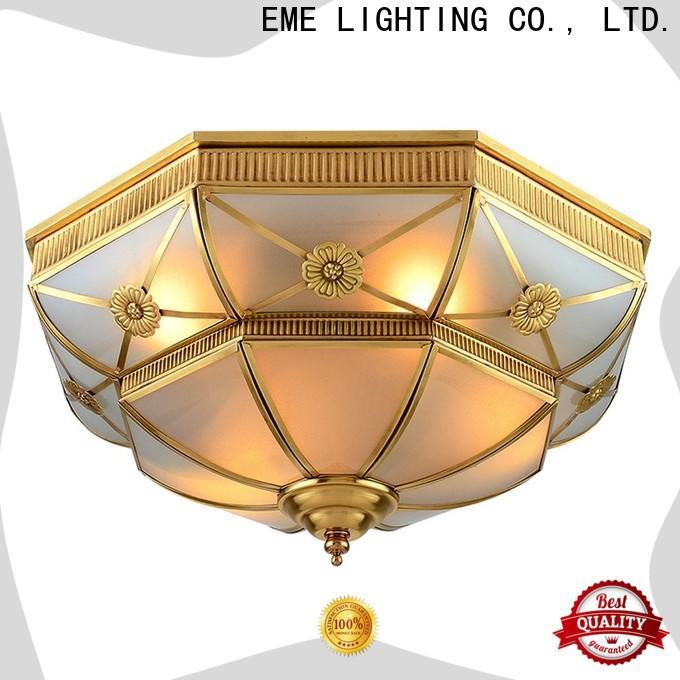 EME LIGHTING luxury contemporary ceiling lights round