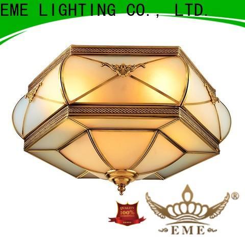 EME LIGHTING vintage ceiling light design residential for big lobby