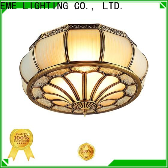 EME LIGHTING contemporary Restaurant Pendant Light round for dining room