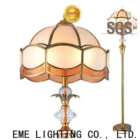 EME LIGHTING black unique lamps classic for restaurant