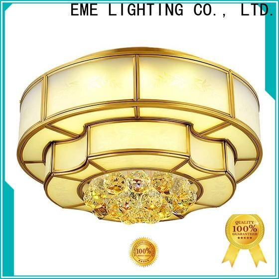 EME LIGHTING concise suspended ceiling lights round for home