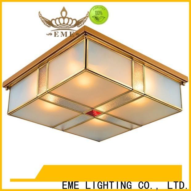 EME LIGHTING vintage hanging ceiling lights European for home