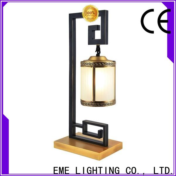 EME LIGHTING decorative decorative cordless table lamps modern for hotels