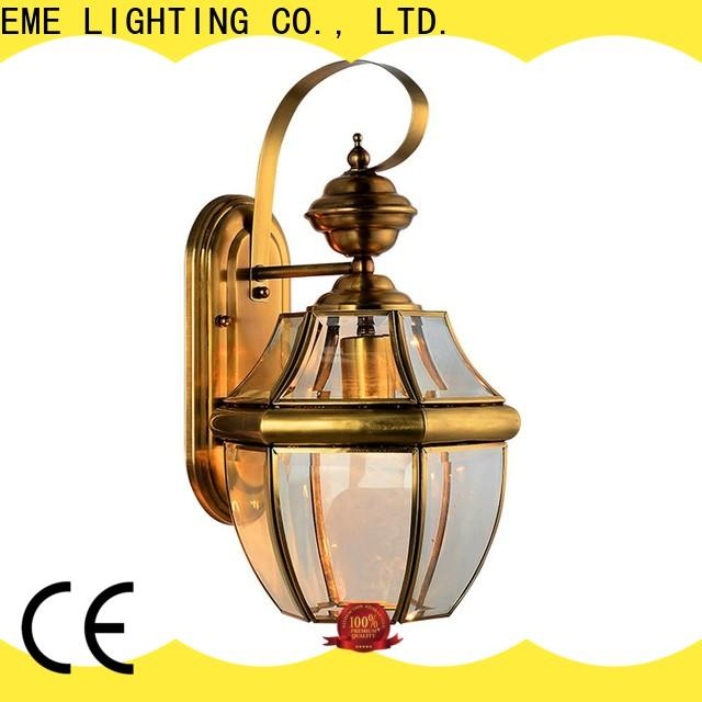 EME LIGHTING america style wall sconces for living room top brand for indoor decoration