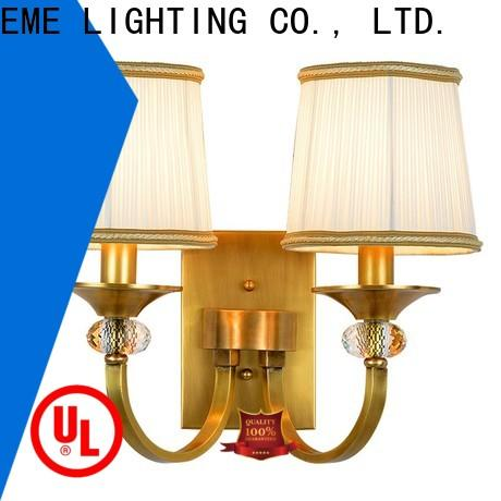 EME LIGHTING unique design unusual wall lights for wholesale for indoor decoration